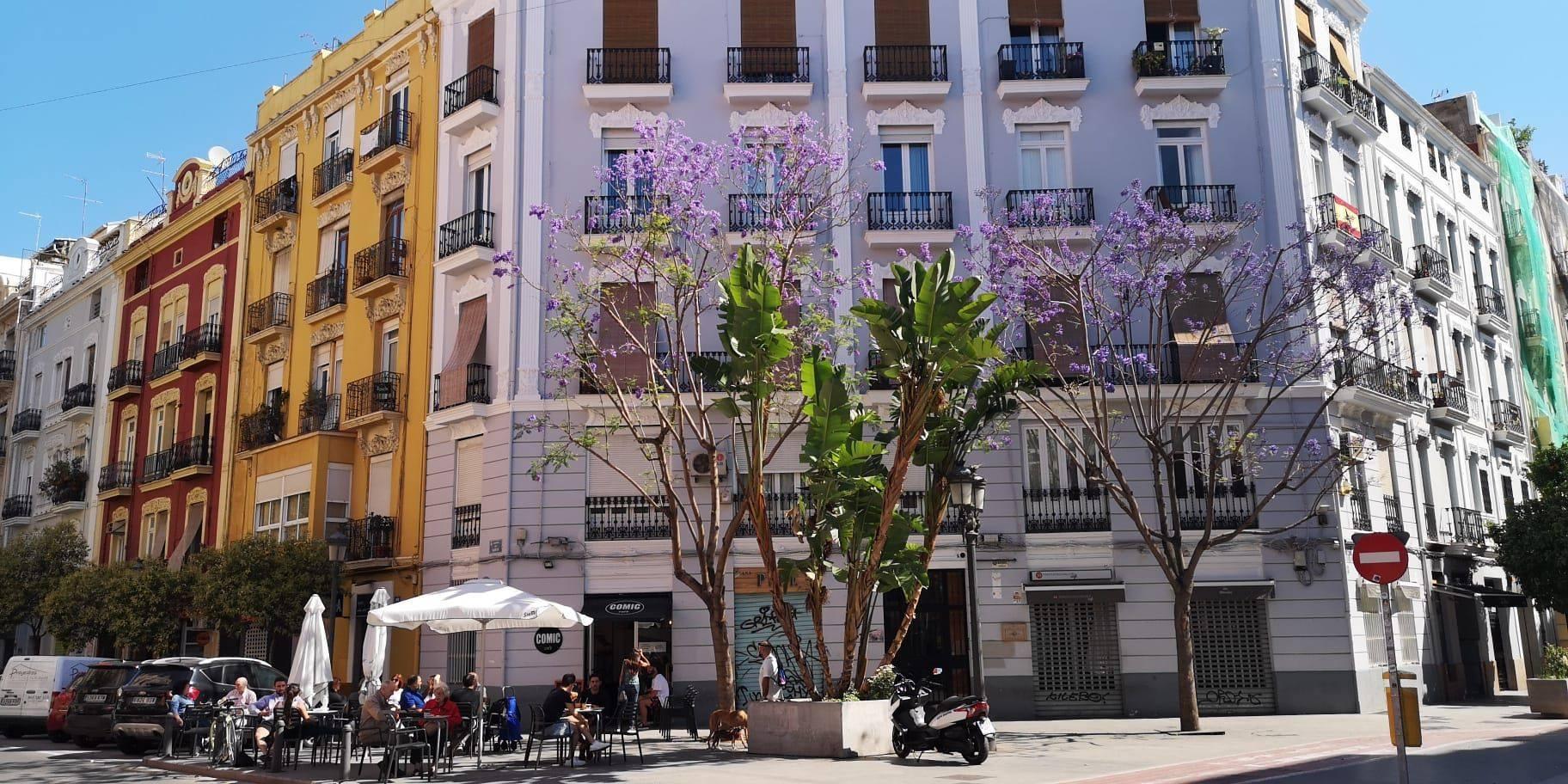 Waarom investeren in Valencia