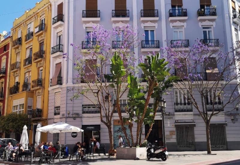 Referenties over Makelaar Valencia - appartement in Ruzafa