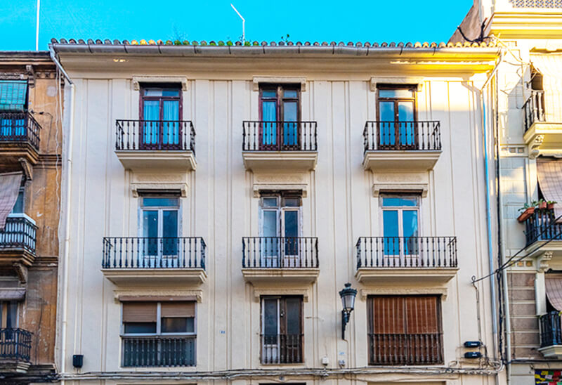 Recensie over Makelaar Valencia - appartement in Valencia