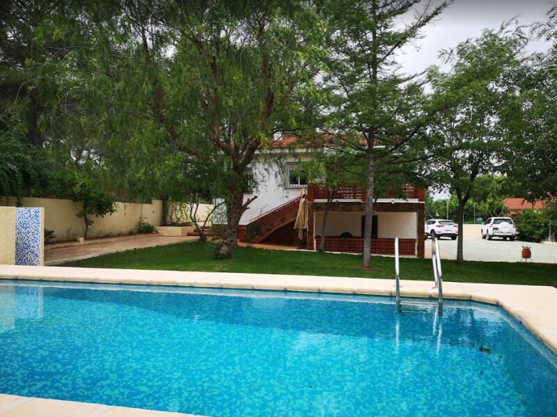 Aankoopbegeleiding huis in Villamarchante