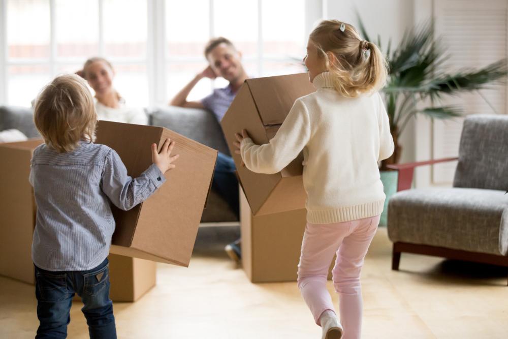 welkomstpakket nieuw huis in valencia