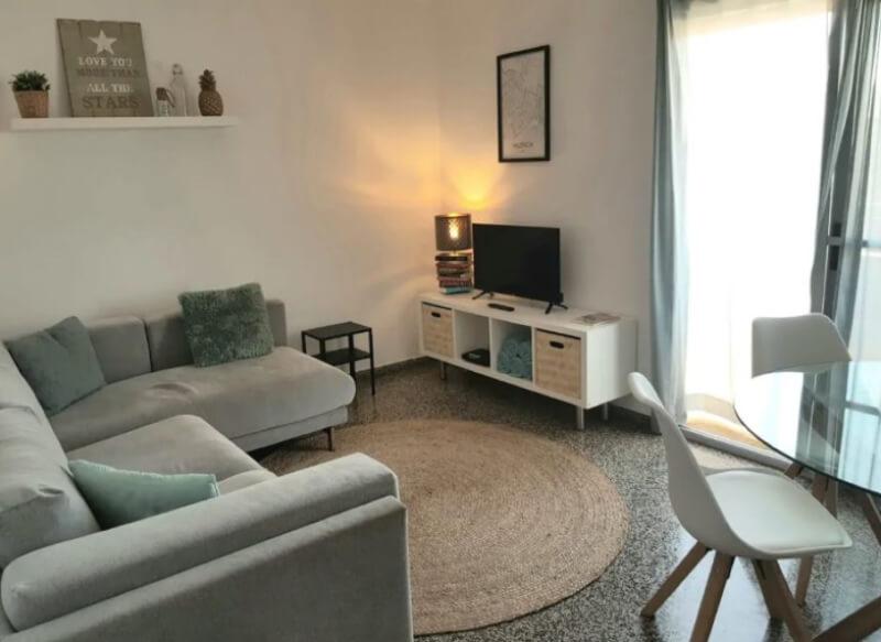 referenties over Makelaar Valencia - appartement in cabanyal