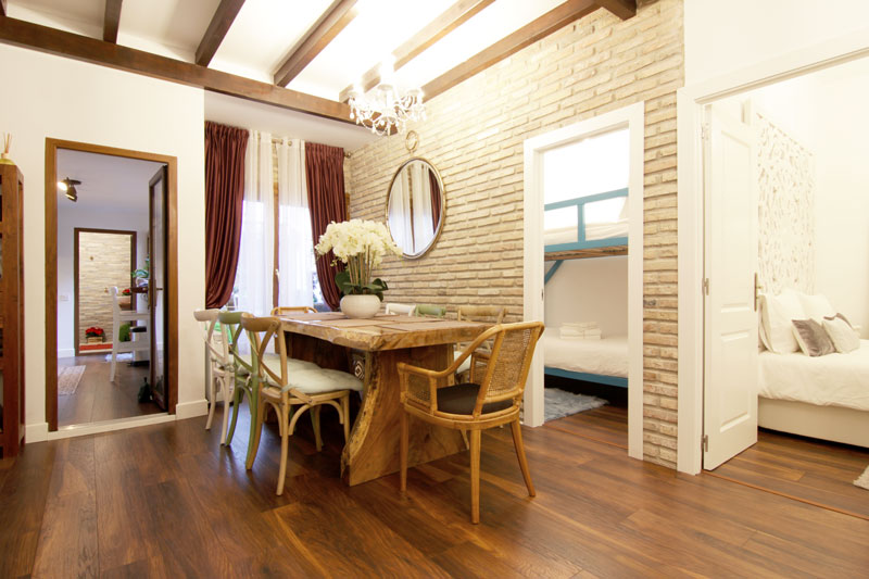 Investing In Valencia Beachside Homes