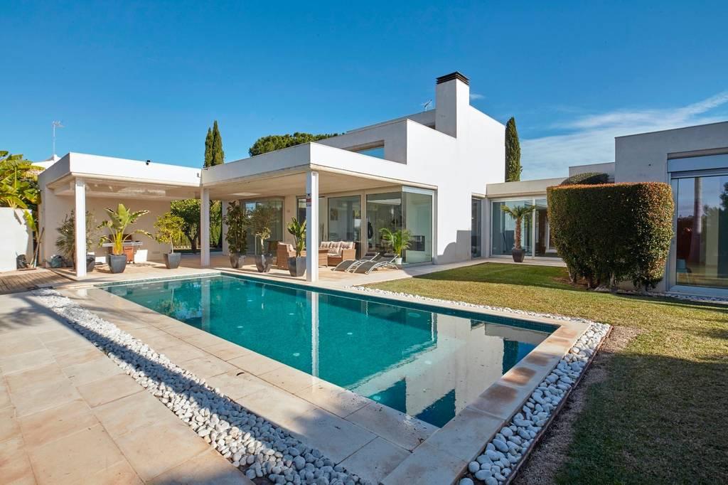 Investeren In Villa In Valencia