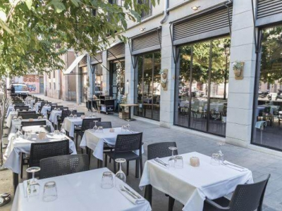 le favole restaurant valencia