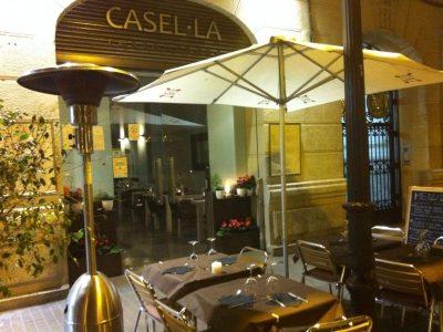 restaurant casella in valencia