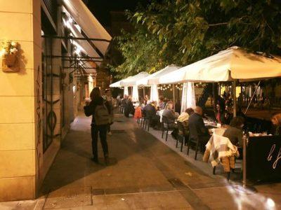 terras le favole restaurant valencia